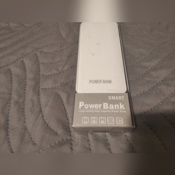 Powerbank nowy paragon