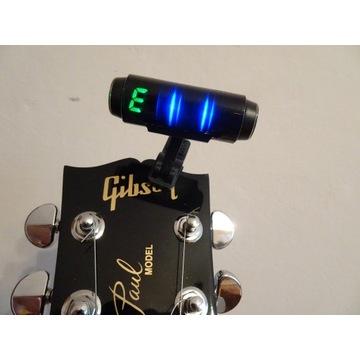 Tuner gitarowy KORG SH-CS100.