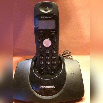 Telefon stacjonarny PANASONIC KX-TDC150PD