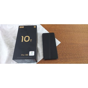 Xiaomi Mi 10T Pro 5G 8/256GB 108MPx 144Hz Snap 865
