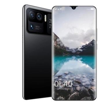 Smartfon M11 Ultra 16/512GB bateria 7200mAh 6.8'