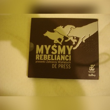 De Press - Myśmy rebelianci