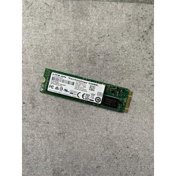 DYSK SSD M.2 LITEON 128 GB LBH-128V2G-HP