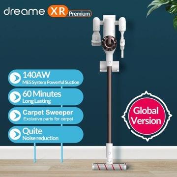 Odkurzacz pionowy bezprzewodowy DREAME XR, nowy