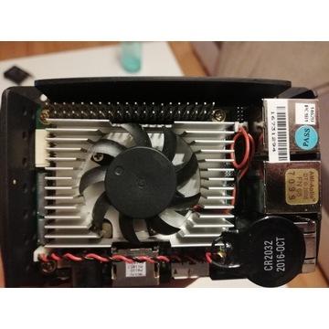 Minikomputer UP Board 4GB RAM + 32GB eMMC