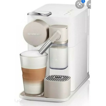 Espresso Lattissima One