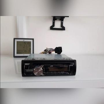 Radio samochodowe JVC kd r851bt USB bluetooth