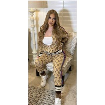 Komplet Dresowy Gucci