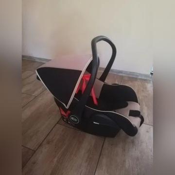 Fotelik samochodowy dla dziecka - nosidełko
