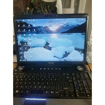 """Laptop Toshiba Satellite P300-1GN 17 """""""