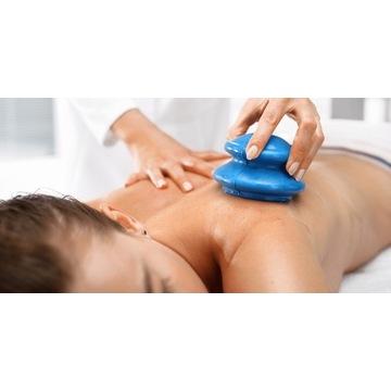 Intensywny kurs masażu bańką chińską