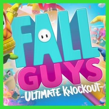 FALL GUYS: ULTIMATE KNOCKOUT STEAM | OKAZJA!