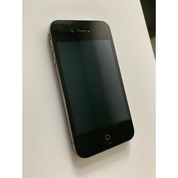 Zadbany iPhone 4 16GB