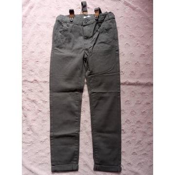 Spodnie dla chłopca, Mayoral, r. 122 i 128