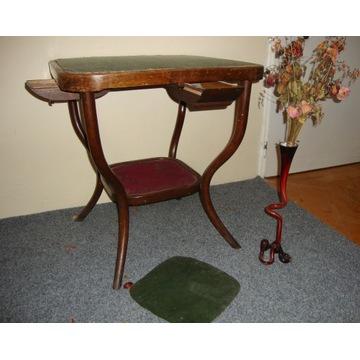 thonet stół  1920