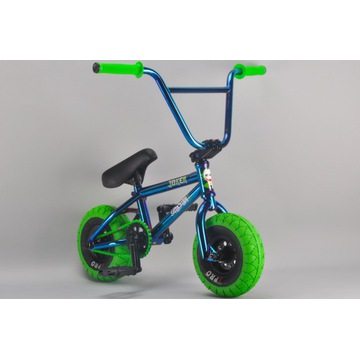 Pro Mini BMX Rocker Pitbike rower wildcat