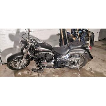 Motocykl Kawasaki VN 800