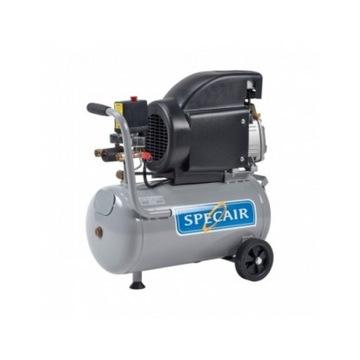 Wynajem: kompresor tłokowy Specair HL 275-25
