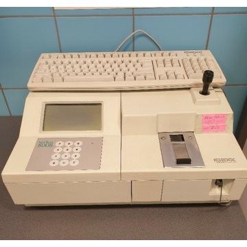Analizator biochemiczny Idexx VetTest 8008