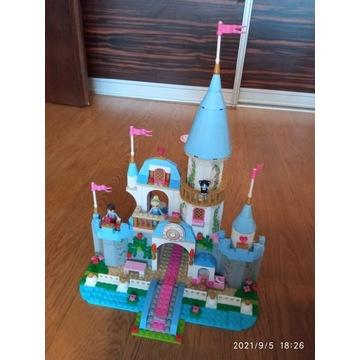 LEGO pałac księżniczki 41055