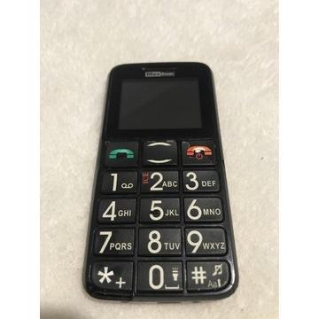 Telefon Maxcom MM432BB