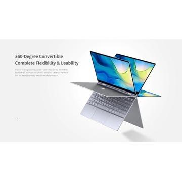 """Laptop 13.3"""" Notebook 8GB, 256GB, Windows 10"""