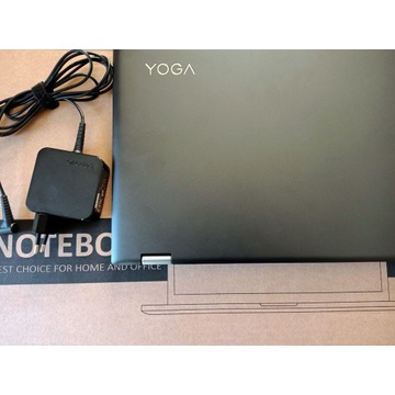 Lenovo Yoga 510-14ikb i5-7200 1TB  8GB FHD Dotyk