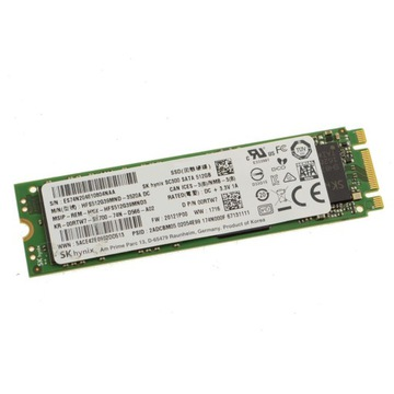 SSD  SK hynix SC300 512 GB