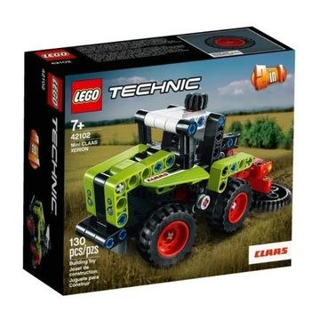 LEGO TECHNIC 42102