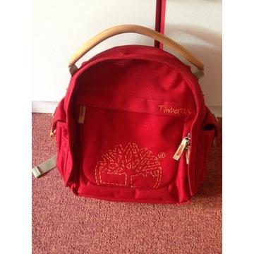 Plecak Timberland mini - dla małego podróżnika