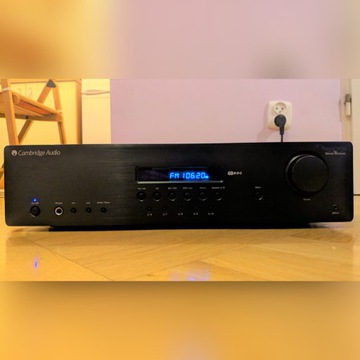 Amplituner HiFi Cambridge Audio Topaz SR10 2x85W