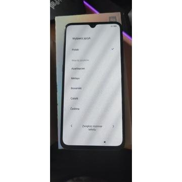 Xiaomi Mi9 Global W idealnym stanie
