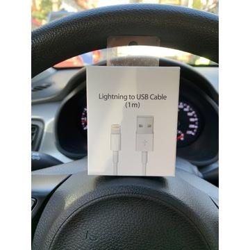 Ladowarka Apple Lighting Iphone
