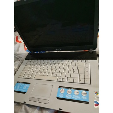 Laptop Sony PCG-7D1M