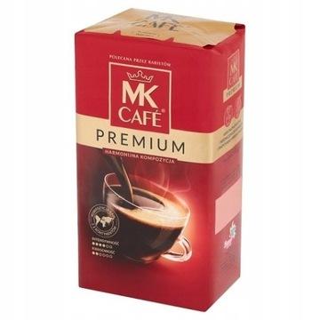 Kawa MK CAFE PREMIUM 500g mielona
