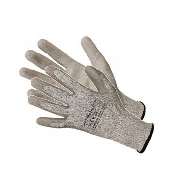 Rękawice robocze antyprzecięciowe Art.Master 9/L