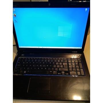Notebook Dell INSPIRON N7110 dysk SSD 256GB, 4GB,