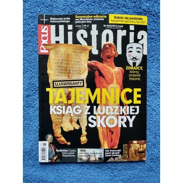 Focus Historia 5(63)/2012 maj