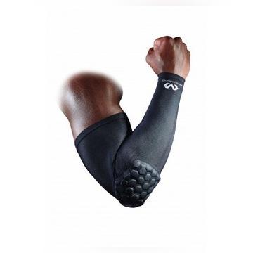 Rękaw kompresyjny ochronny McDavid ( czarny )