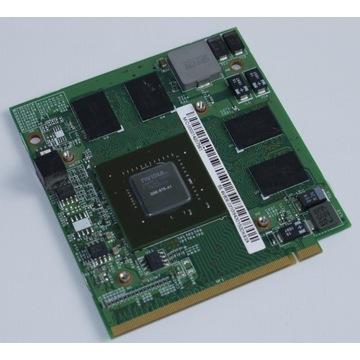 Karta graficzna NVIDIA Quadro FX770M HP 8530w