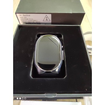 BP DOCTOR zegarek smartwatch ciśnieniomierz