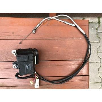 Moduł gazu exap z linkami Suzuki gsxr 600 k8 k9 L0