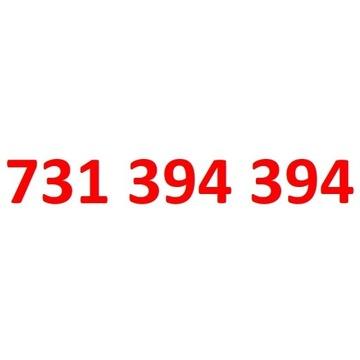 731 394 394 starter play złoty numer
