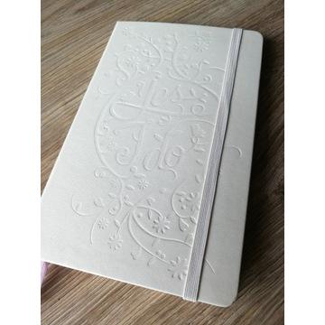 "Notes ""Wedding journal"" Moleskine"