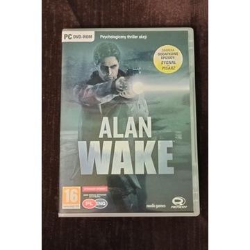 Alan Wake PL