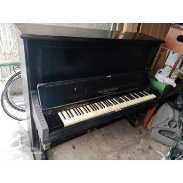 Pianino Traugott Berndt