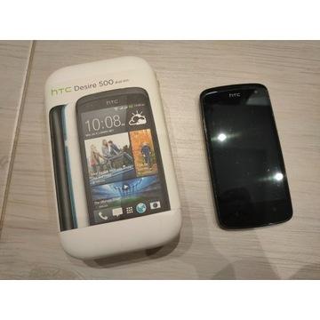 HTC Desire 500 DualSim BCM