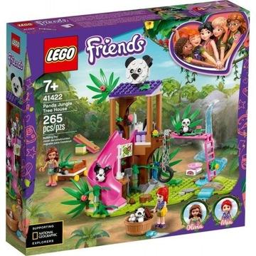 FRIENDS DOMEK PAND NA DRZEWIE LEGO