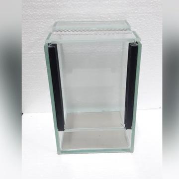 Terrarium dla pająka 10x10x15