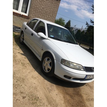 Sprzedam samochód - Opel Vectra B